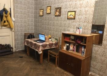 Комната в коммуналке 23 м2, 3этаж