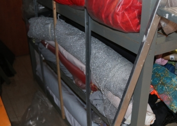 Ткани для праздников 162 рулона пакетом